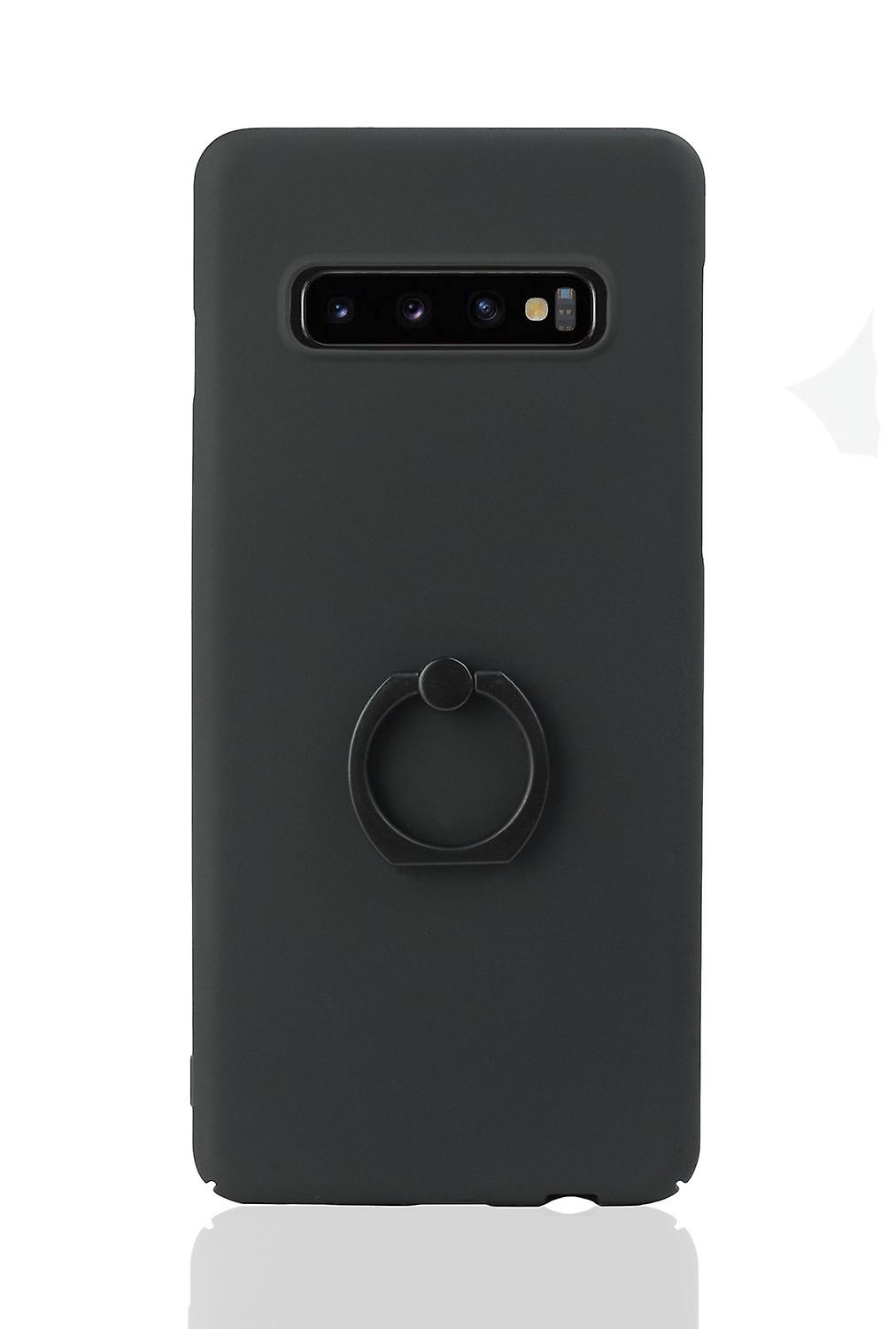 Ring Holder Case for Samsung Galaxy S10E!