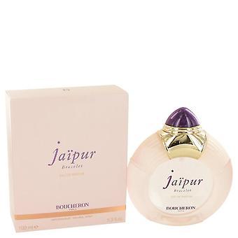 Pulsera Jaipur eau de parfum spray por boucheron 497037 100 ml