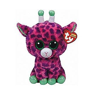 TY Beanie boo Buddy-Gilbert žirafa