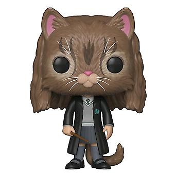Harry Potter Hermione som katt pop! Vinyl
