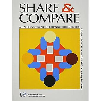 Share and Compare - A Teacher's Story about Helping Children Become Pr