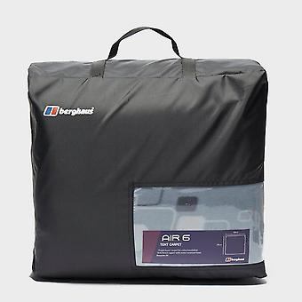 New Berghaus Air 6 Tent Carpet Grey
