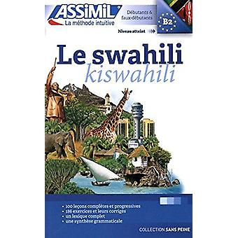 Le Swahili (Book Only) by Odile Racine-Issa - 9782700507737 Book