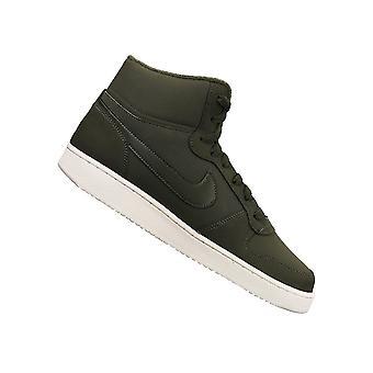 Nike Ebernon Mid SE AQ8125300 universal all year men shoes