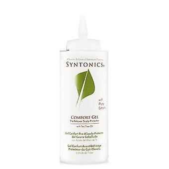 Syntonics Comfort Gel Pre-Relaxer Scalp Protector 11oz