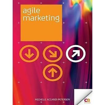 Agile Marketing Accardi M.-Petersen - 9781430233152 książki