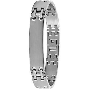 Akzent 003350000071-γυναικεία βραχιόλι-ανοξείδωτο ατσάλι-210 mm
