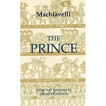 The Prince by Niccolo Machiavelli - 9780872203174 Book