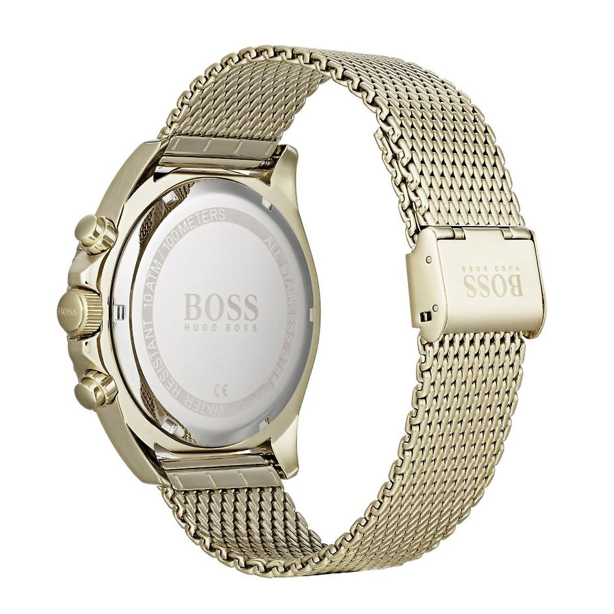 Hugo Boss 1513703 Contemporary Sport Men's Watch