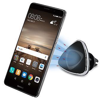 InventCase powietrza Vent samochodów Mount klip stojak magnetyczny uchwyt na telefon komórkowy dla Huawei Mate 9 2016