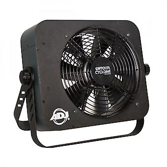 ADJ Adj Entour Cyclone High Velocity Fan