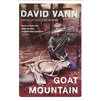 デイヴィッド Vann によるヤギ山