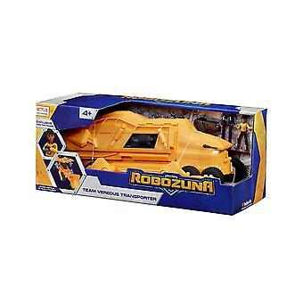 Robozuna 35cm joukkue Veredus Transporter