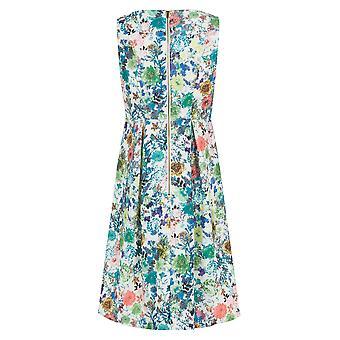 Darling vrouwen ' s Floral Florence jurk