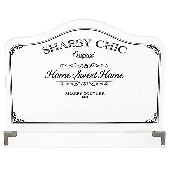 Lesser & Pavey Shabby Chic Recipe Book Stand LP28192