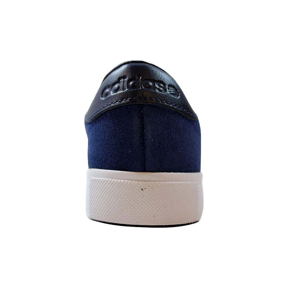 Adidas Daglig Line Oxford Blå/core Navy F98415 Menn ' S
