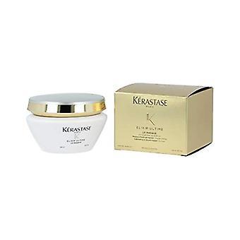 Nourishing Hair Mask Elixir Ultime Kerastase (200 ml)
