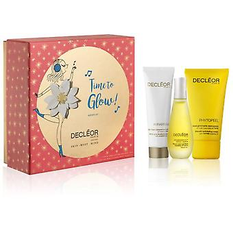 Decléor Paris Gift Pack Time to Shine (Cosmetics , Face , Gifts & packs)