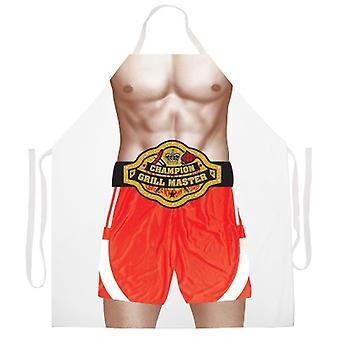 Champion Grill Master apron
