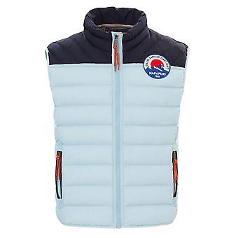 Articage chaqueta de chaleco acolchado