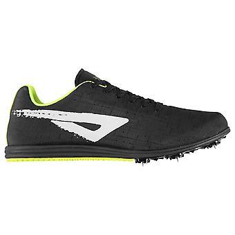 Karrimor miesten Run piikki juoksu kengät kouluttajat urheilu lenkkari pitsi ylös