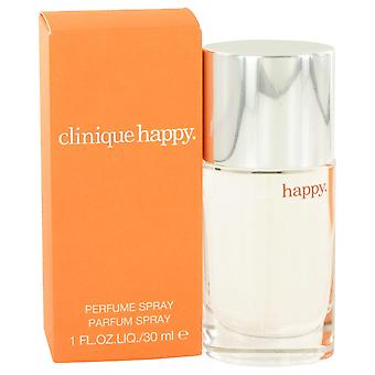 Happy by Clinique 30ml Perfume Spray