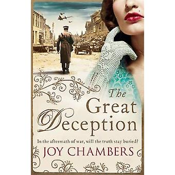The Great Deception by Chambers & Joy