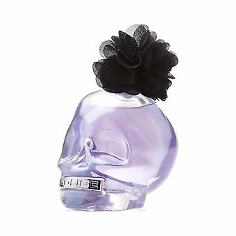 Polizia di essere fiorito rosa per le donne Eau de Parfum Spray 40ml