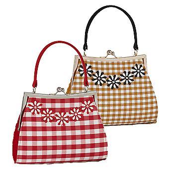 Ruby Shoo Women's Mendoza Top Handle Small Bag