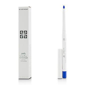 Khol couture waterproof retractable eyeliner # 04 cobalt 204106 0.3g/0.01oz