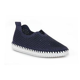 Grunland blue f6mati shoes