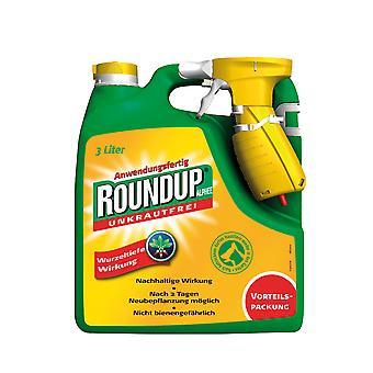ROUNDUP® Alphee, 3 liter