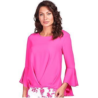 FRANK LYMAN Top 186147 Pink