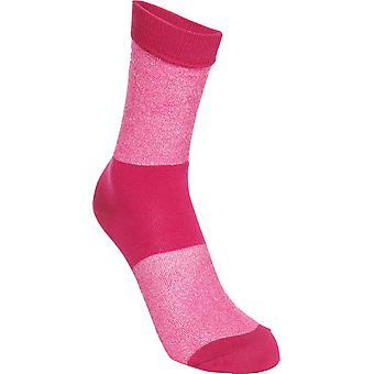 Trespass Womens Cool Max Lightweight Walking Socks