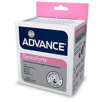 Advance DermaForte (Dogs , Supplements)