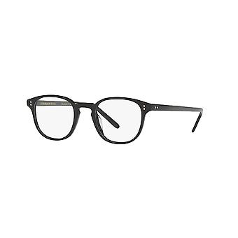 Oliver Peoples Fairmont OV5219 1005 Black Glasses
