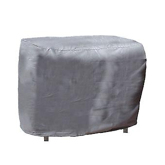 Outdoor Magic Flat Top BBQ Cover (95x62x86cm)