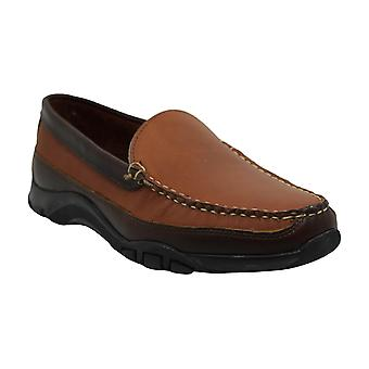 Allen Edmonds Mens Boulder Closed Toe Penny Loafer