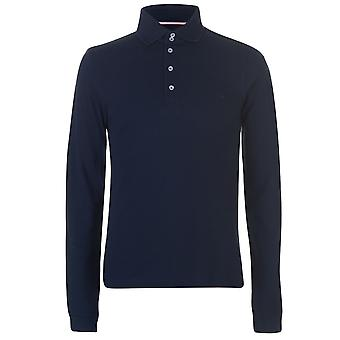 Sovjetiska mens multi panel Polo shirt bomull mönster Kortärmad krage Neck topp