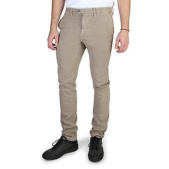 Tommy Hilfiger Original Men All Year Trouser - Brown Color 38807