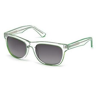 Dsquared2 Original Men Printemps/Summer Lunettes de soleil Couleur verte - 28713