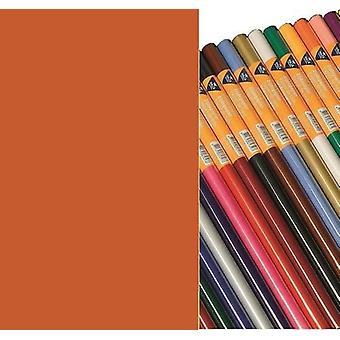 Haza Tissue paper orange 18gr 5SH 50x70cm