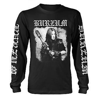 Burzum Anthology 2018 Long Sleeve T-Shirt