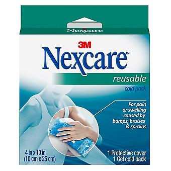 Nexcare reusable cold pack, 1 ea