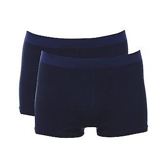 Hamilton and Hare Tubular Trunks Two Pack