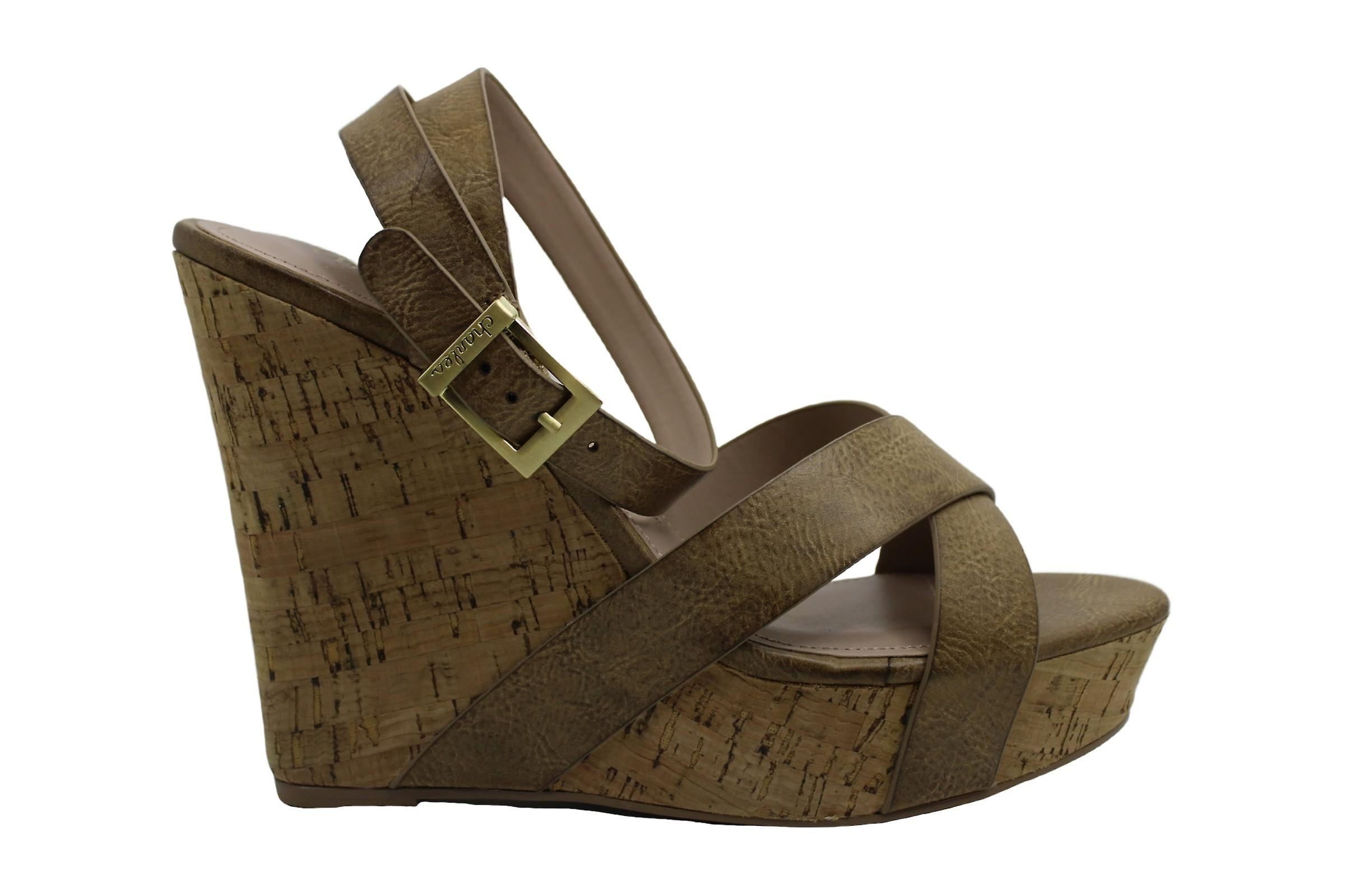 Charles by Charles David Womens Aleck Open Toe Special Occasion Platform Sand... 19oMN