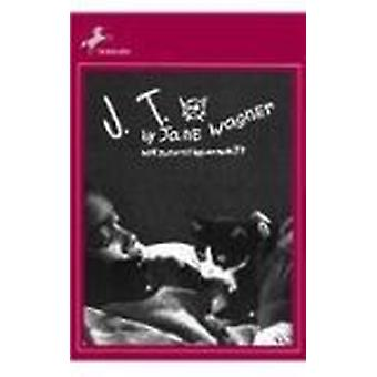 J.T. by Jane Wagner - Gordon Parks - 9780812482720 Book