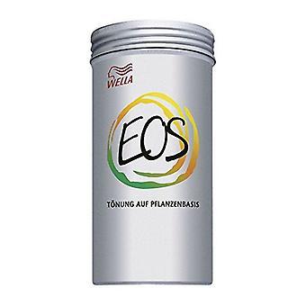 Cor da planta Eos Wella/cacau 120 g