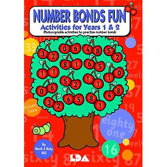 Number Bonds Fun by Hill & Mark & QC