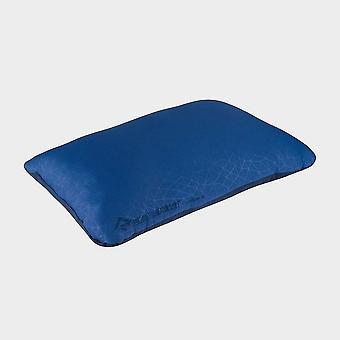 New Sea To Summit Foamcore Pillow Navy